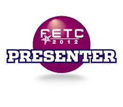 FETC 2012 Presenter