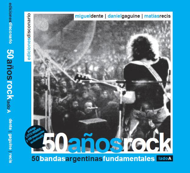 50 AÑOS ROCK