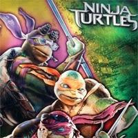 Tortugas Ninjas: Primeras imágenes del inminente tráiler + sinopsis