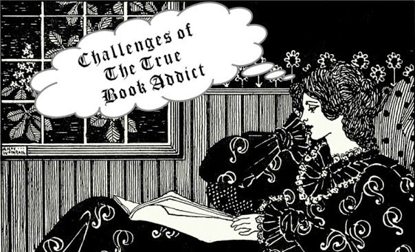 Challenges of The True Book Addict