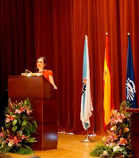 Protocolo, Comunicación e Imagen Corporativa. Universidade da Coruña. Nadia Quintela