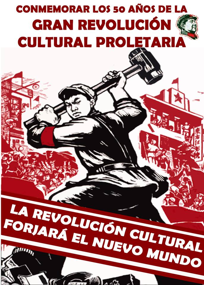 Gran Revolución Cultural Proletaria