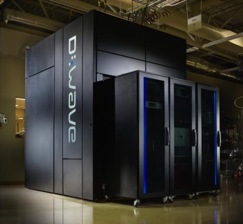 D-Wave Breaks the 1000 Qubit Barrier for Quantum Computers
