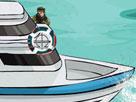 Kanlı Gemi Baskını Oyunu