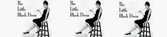 petite robe noire createurs pour monoprix