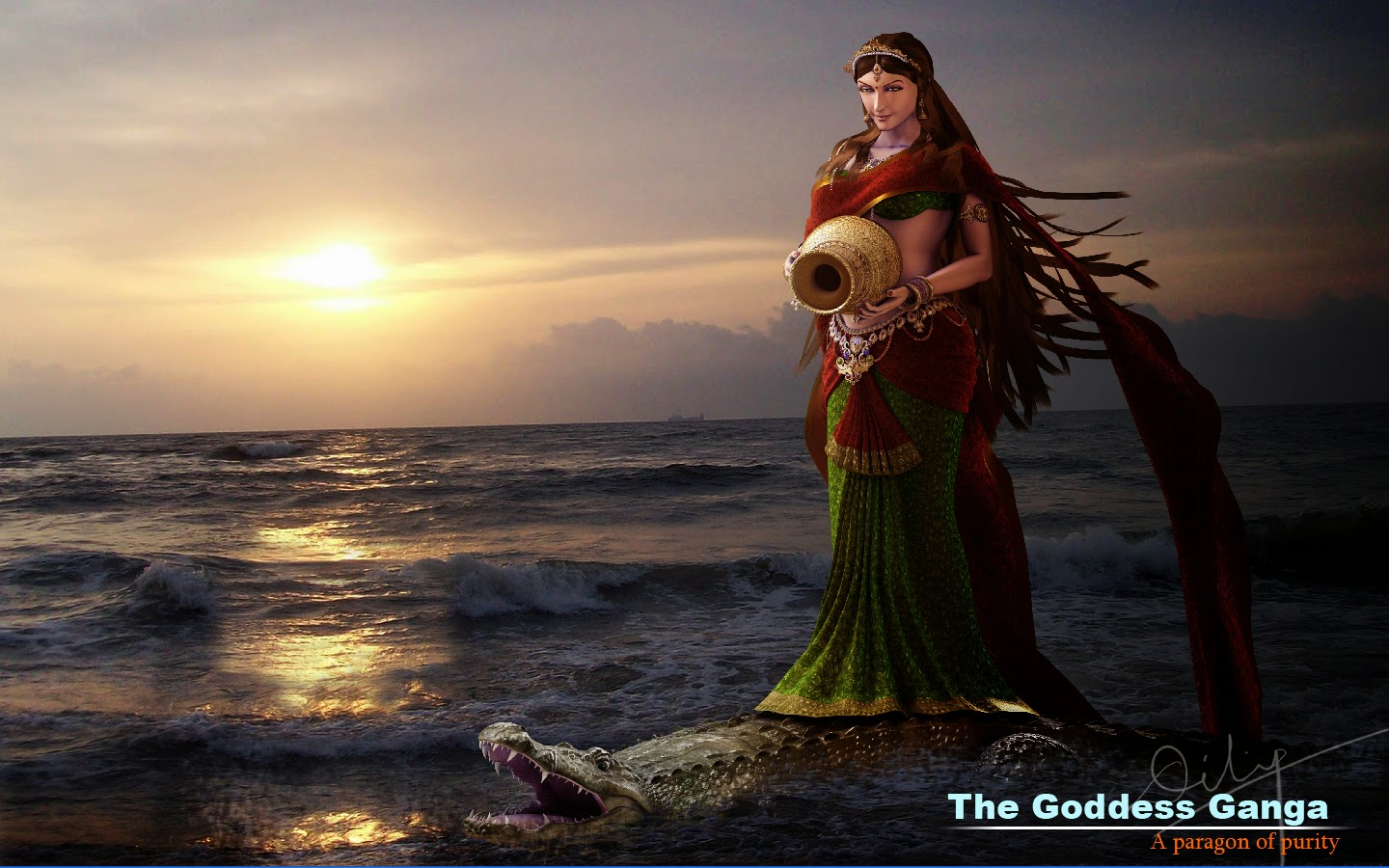 Goddess Ganga,Goddess Kaveri,Indian Goddess Kaveri,Free Download,Tamil God Ganga,Tamilnadu,Free Gallery,Wallpapers,Photos,Images,Stills,Videos,High Definition,High Resolution,Goddess