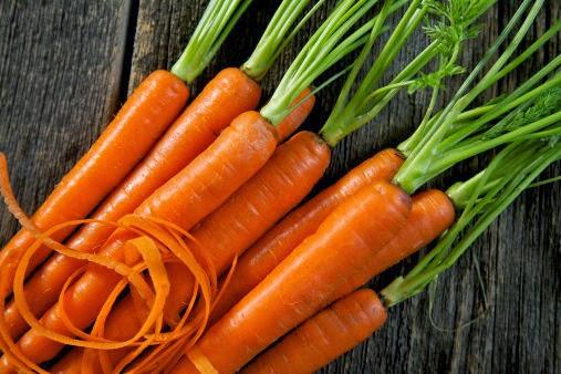 La zanahoria y 39 su 39 aceite sus propiedades para la salud y for La zanahoria es una hortaliza