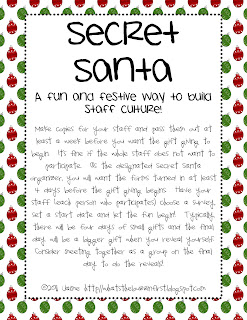 Secret Santa Wish List Questions Get your free secret santa