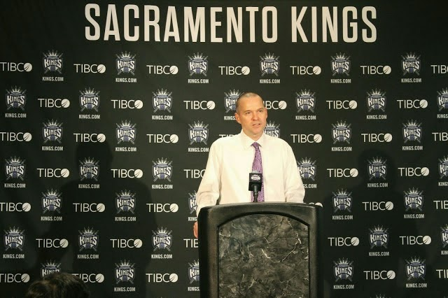 The Kings coaching search leaves more questions than answers