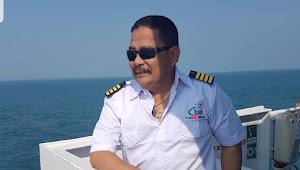 Berita Duka: Capt. Ronald Besare CAAIP 29