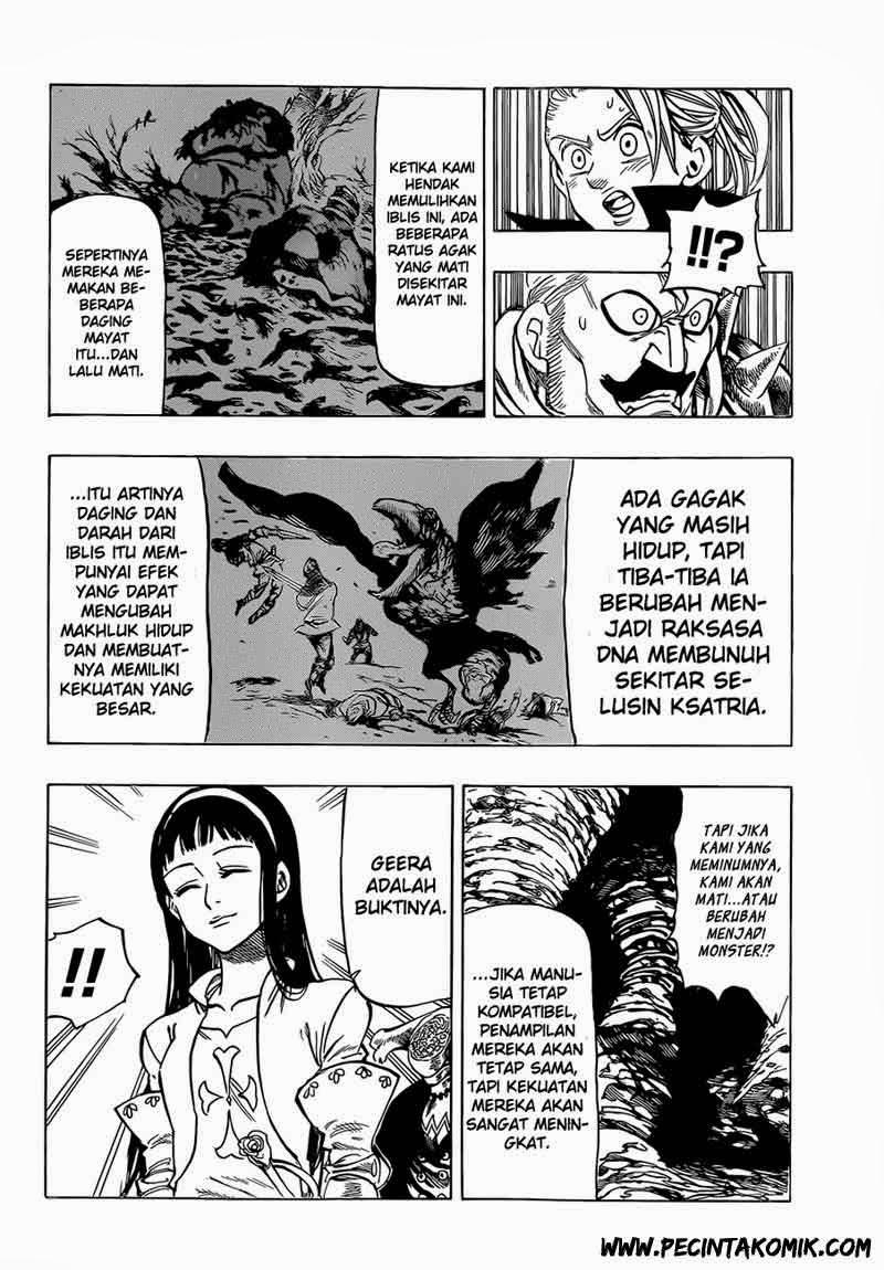 Nanatsu No Taizai Chapter 30-4