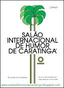 11 Salo de Humor de Caratinga