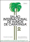 11º Salão de Humor de Caratinga / 2011