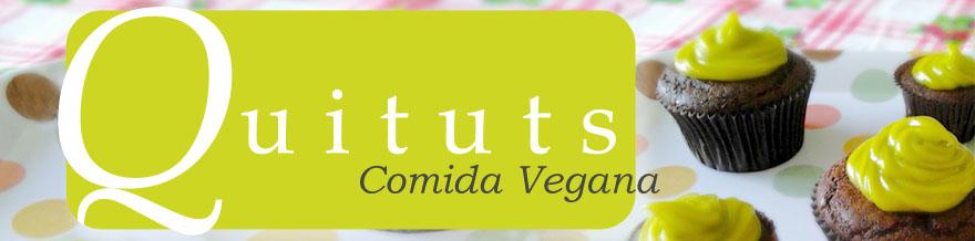 Quituts Cozinha Vegana