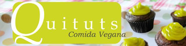 Quituts Comida Vegana