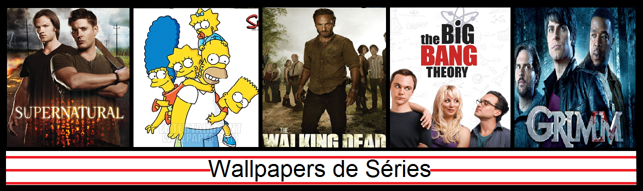 Wallpapers de séries