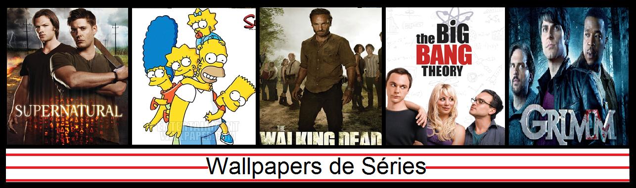Wallpapers de séries