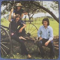 Noah - Peaceman's Farm LP (1972)