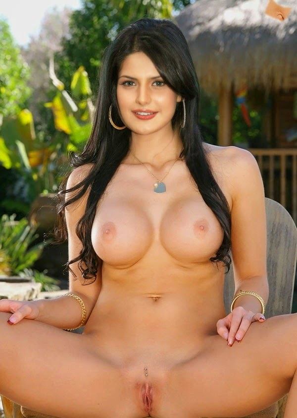 Zarine Khan Nude Photos Nangi Naked Sex