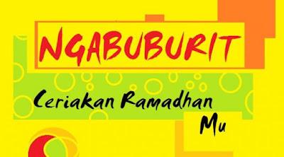 5 Hal Unik Bulan Ramadhan Di Indonesia