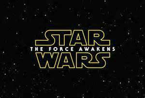 "A teaser trailer of ""Star Wars: The Force Awakens"" will be shown in theaters beginning November 28, 2014."