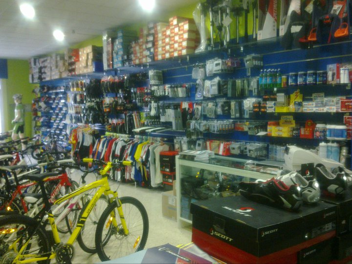 This is done new balance foor pi erobike muebles for Muebles acedo almendralejo