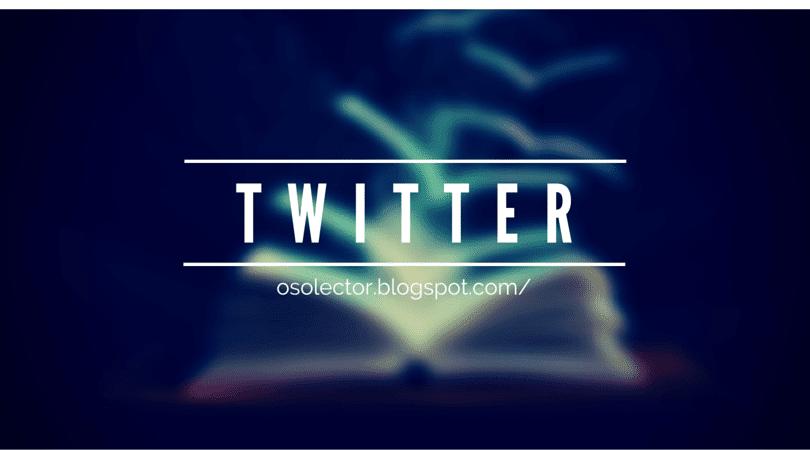 Sigue me: