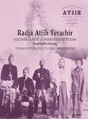 Raja Aceh Terakhir