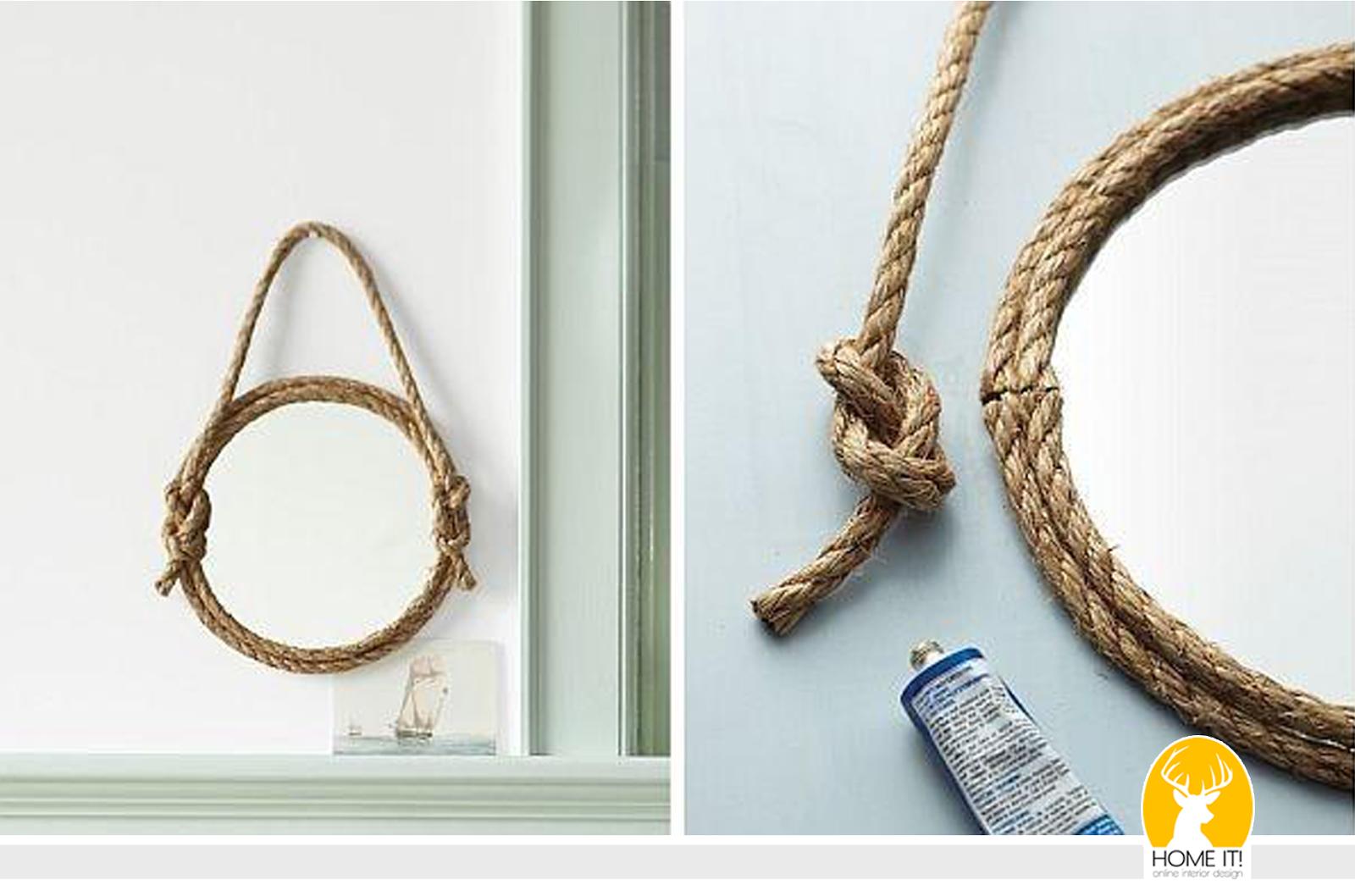 Как сделать зеркало для сумки
