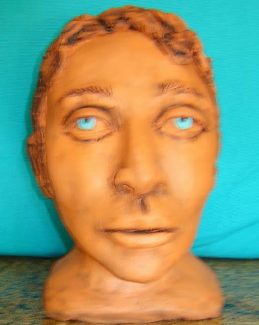 Blue Eyed Thinker