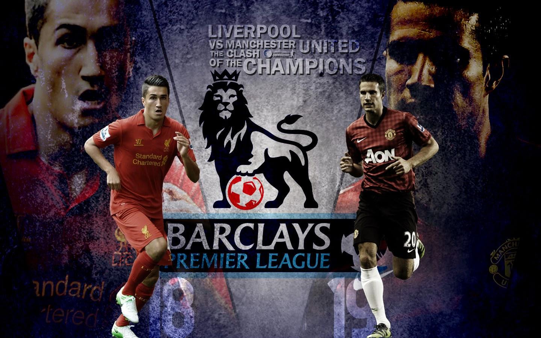 Poker Online : Prediksi Skor Manchester United vs Liverpool 14 Desember 2014
