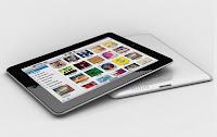 iPad Sorteio Promoção
