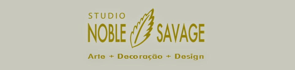 STUDIO NOBLE SAVAGE