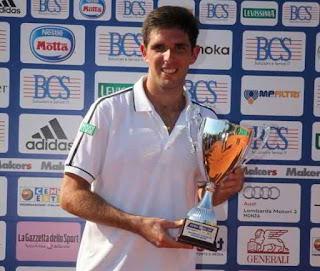 Federico Delbonis tenis atp