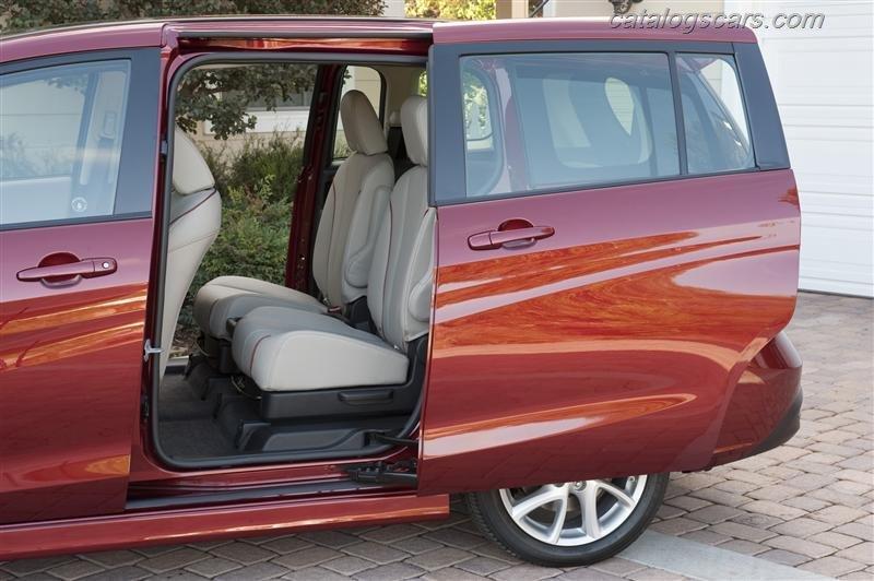 صور سيارة مازدا 5 2014 - اجمل خلفيات صور عربية مازدا 5 2014 - Mazda 5 Photos Mazda-5-2012-31.jpg
