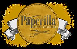 Paperilla DT 14-15