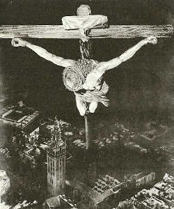 Cartel de Semana Santa de Sevilla de1962