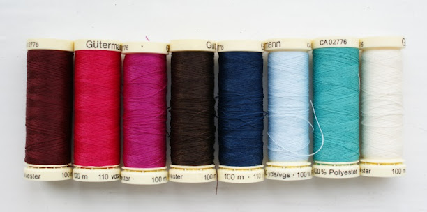 gutermann sewing thread