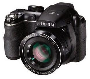 Harga Fujifilm FinePix S4300