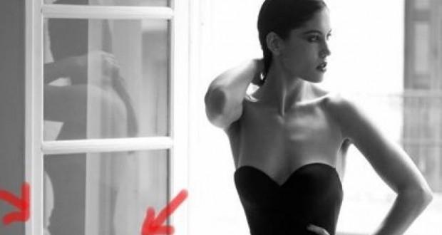 Mαίρη Συνατσάκη: Άλλη μία περίπτωση κακού photoshop …
