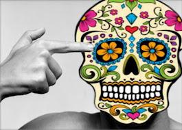 Reflexiones de una calavera mexicana