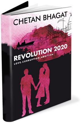 Download Free Revolution 2020 By Chetan Bhagat