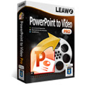 Free Leawo PowerPoint to Video Pro 2.6 giveaway
