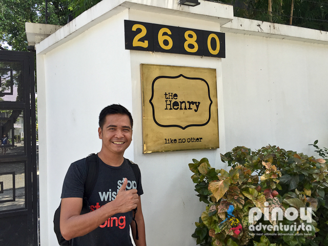 The Henry Hotel Manila Blog Reviews