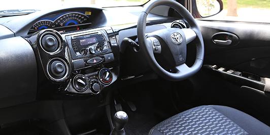 2015 Toyota Etios Sedan Price Australia