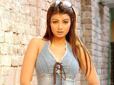 Ayesha Takia Spicy Bollywood Wallpaper