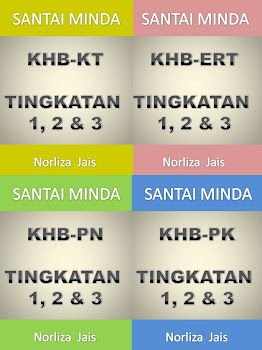 E-BOOK : MODUL SANTAI MINDA KHB - PILIHAN (UNTUK GURU)