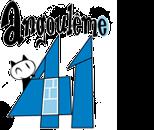 41e Festival International de la Bande Dessinée d'Angoulême 2014
