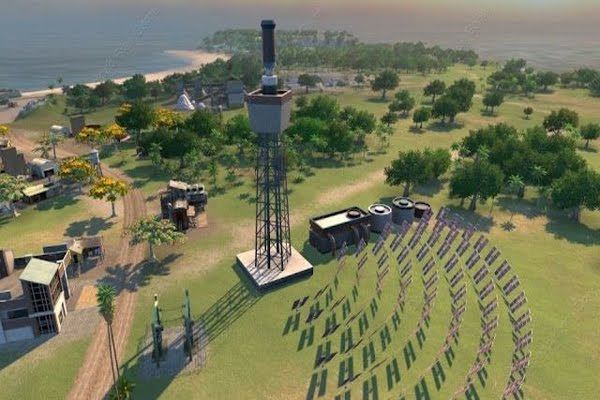 Tropico 4 Modern Times (2012) Full Version Pc Game Add On Cracked