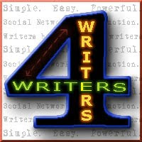 Writers 4 Writers